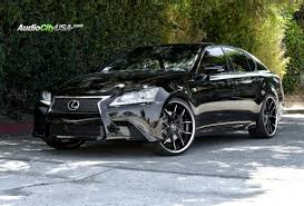 lexus gs with 2jz passenger back view of a black 2008 lexus gs 350 for sale in