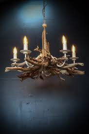 Beachy Chandeliers by Chandelier Driftwood Chandelier Oyster Shell Lamps Rope