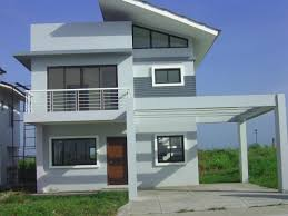 house and lot for sale in santa rosa city brand new house in