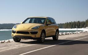 porsche cayenne 3 2 review porsche cayenne e hybrid set to debut in 2014 motor trend