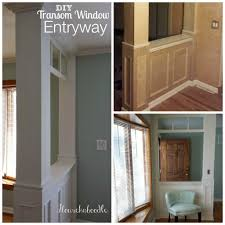 1545 Best Diy Home Projects by 7 Diy Half Wall Transformations That Will Inspire You Homeyou