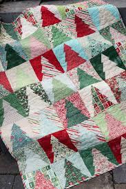 woodland wander quilt quilt love pinterest christmas