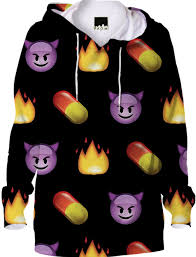 halloween background emoji shop emoji fire hoodie black hoodie by praise godswill print all