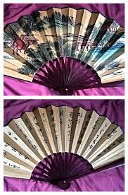 Large Oriental Wall Fans by 159 Best Chinese Fans Images On Pinterest Hand Fans Antique