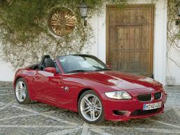 bmw z4 2008 2008 bmw z4 m overview cars com