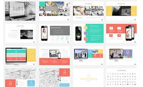 company powerpoint template company presentation template ppt free