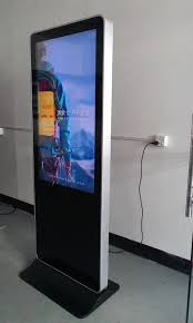 commercial 47 digital signage lcd display pawn shops lcd