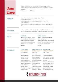 resume templates 2017 word download simple resume template 2017 template
