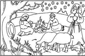 Moses Coloring Pages Ten Commandments Bible Story Sheets For Kids Bible Coloring Pages Moses
