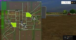 canadian map fs17 canadian prairies ultimate v4 preview gamesmods net fs17 cnc