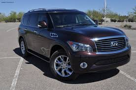 2012 Qx56 Review Infiniti Qx56 Related Images Start 0 Weili Automotive Network