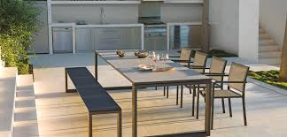 modern outdoor dining table modern outdoor dining furniture visionexchange co in table design 10