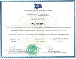 south africa offshore training india offshore courses at yak