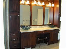 Walmart Bathroom Over The Toilet Cabinets Sauder Caraway Etagere - Bathroom vanities with tops walmart