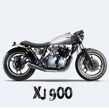 48 best xj900 ideas images on custom motorcycles