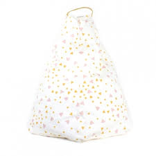 pouf chambre enfant pouf marrakech eclairs moutarde nobodinoz pour chambre enfant