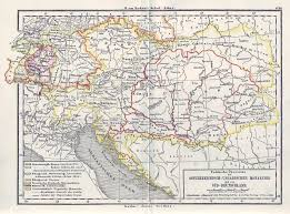 Wittenberg Germany Map by Austria Online Maps Geographical Political Road Railway