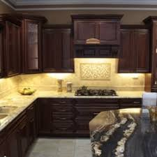 Kitchen Cabinets Houston Tx - kitchen cabinet refacers cabinetry 4901 milwee st oak forest