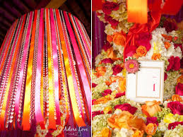 Indian Home Wedding Decorations