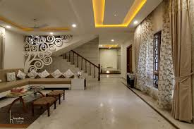 modern house with classical touch villa at kondapur hyderabad