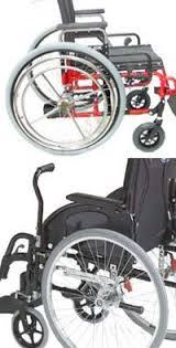 Drive Wheel Chair One Arm Drive Manual Wheelchairs
