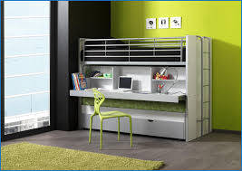 lit et bureau enfant inspirant lit bureau enfant photos de bureau idées 16128 bureau