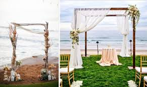 Michaels Wedding Arches What Is Your Wedding Arch Style Tropical Destination Management