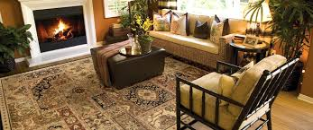 Modern Rug Designs How To Clean An Area Rug It S Simple Emilie Carpet