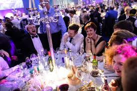 christmas parties in london eventwise