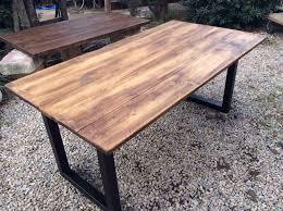 plateau bois bureau planche bois table collection avec sticker pour table et bureau fond