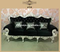 Blue Velvet Chesterfield Sofa by Sofas Center French Provincial Sofa Set High End Black Blue