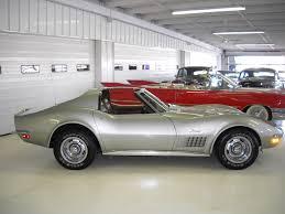 1972 corvette stingray price 1972 chevrolet corvette stingray stock 522202 for sale near