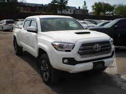 lexus st clair toronto used 2016 toyota tacoma trd up grade roof nav blind spot for sale