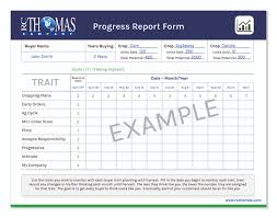 reporting requirement template 8 progress report templates excel pdf formats
