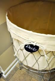 sophia u0027s how to make a vintage laundry cart liner