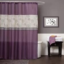 Western Bathroom Decorating Ideas Interesting 70 Purple Bathroom Decor Ideas Design Ideas Of Best