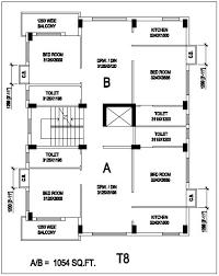 floor plan bengal abasan builder urban sabujayan at madurdaha