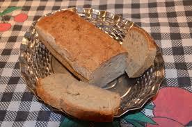 cuisine sans gluten recettes recette de sans gluten à la farine de teff et de fonio les