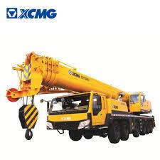 xcmg qy100k i 100 ton truck crane 100 ton mobile crane truck price