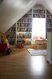 bedrooms stunning small loft room ideas attic room storage