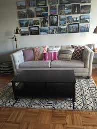 livingroom rug new living room rug reveal studio style