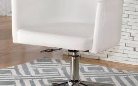 Modern White Office Desk Quality Images For Modern White Office Chair 123 White Leather