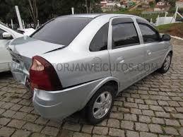 Basta GM - Chevrolet Corsa SEDAN PREMIUM 2008 - Carro/Caminhoneta  #XB08