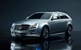 Cadillac Gto 2012 Cadillac Cts Reviews And Rating Motor Trend