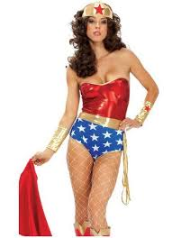 Wonder Woman Costume Costumebrowser Com Wonder Woman Costumes Superhero Costumes