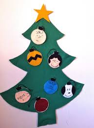Charlie Brown Christmas Tree Ornament by 25 Best Charlie Brown Tree Ideas On Pinterest Charlie Brown