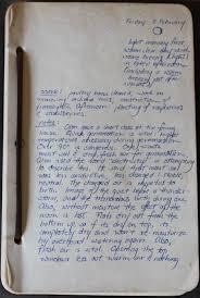 the covelo garden journal of tom benthin