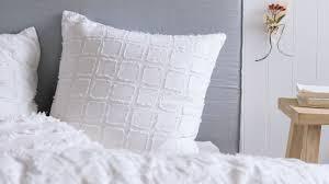 Linen House Bed Linen - linen house fergus white feathery fresh youtube