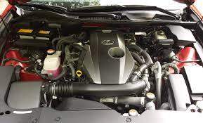 lexus rx200 turbo review 2016 lexus gs 200t f sport does the go match the show