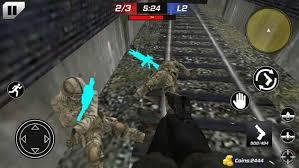 swat apk counter gun shoot war swat apk apkname